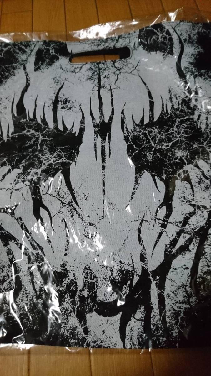 新品未開封 BABYMETAL 巨大キツネ祭り in JAPAN 「BRUTAL BIG FOX」トートバッグ ライブグッズの画像