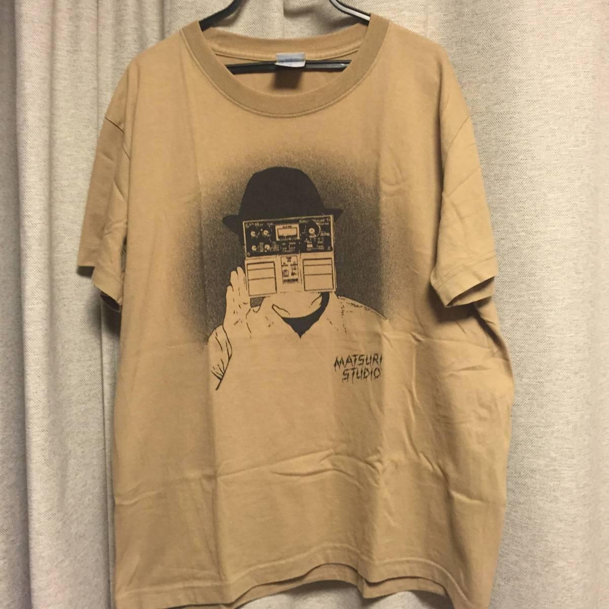ZAZEN BOYS Tシャツ M