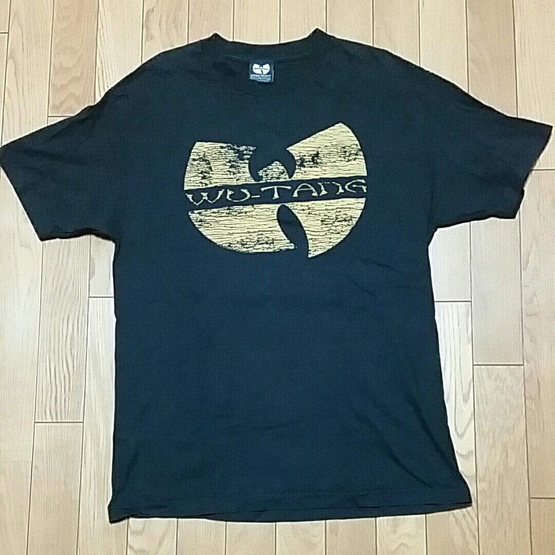 オフィシャル WU-TANG CLAN Tシャツ ウータンクラン methodman rza nas mobbdeep gangstarr c.r.e.a.m ブルース リー