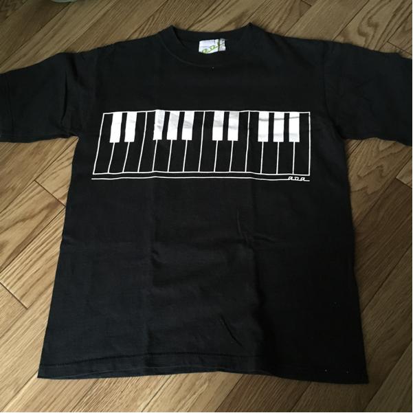 animal of airs 常盤響 黒 サイズ表記なし Sくらい Tシャツ