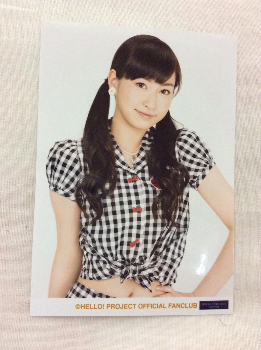 Juice=Juice 植村あかり FC限定生写真 1st Fanclub Tour ~Miracle×Juice×Bus~ in Yamanashi 限定