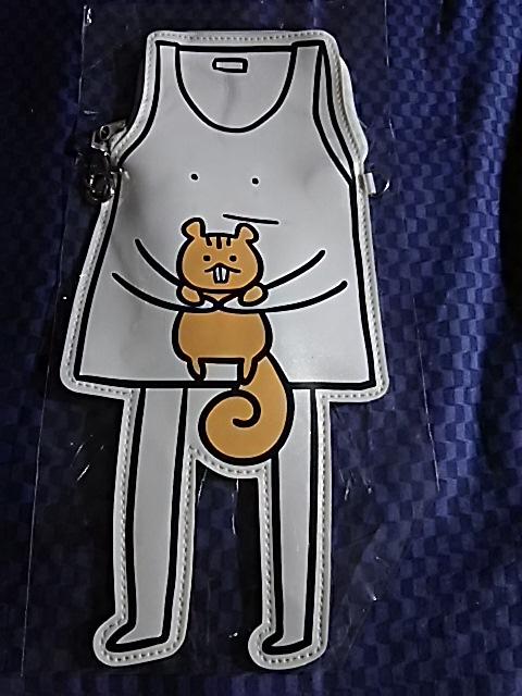 ヤバイTシャツ屋さん サブカルの人がよく使ってるやつ~リスさんを持っているver~ どうぶつえんツアー