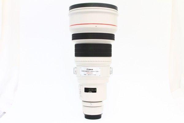 Canon キヤノン EF400mm F2.8L USM 超望遠 UDレンズ 白 低分散ガラス フルサイズ オートフォーカス 送料無料