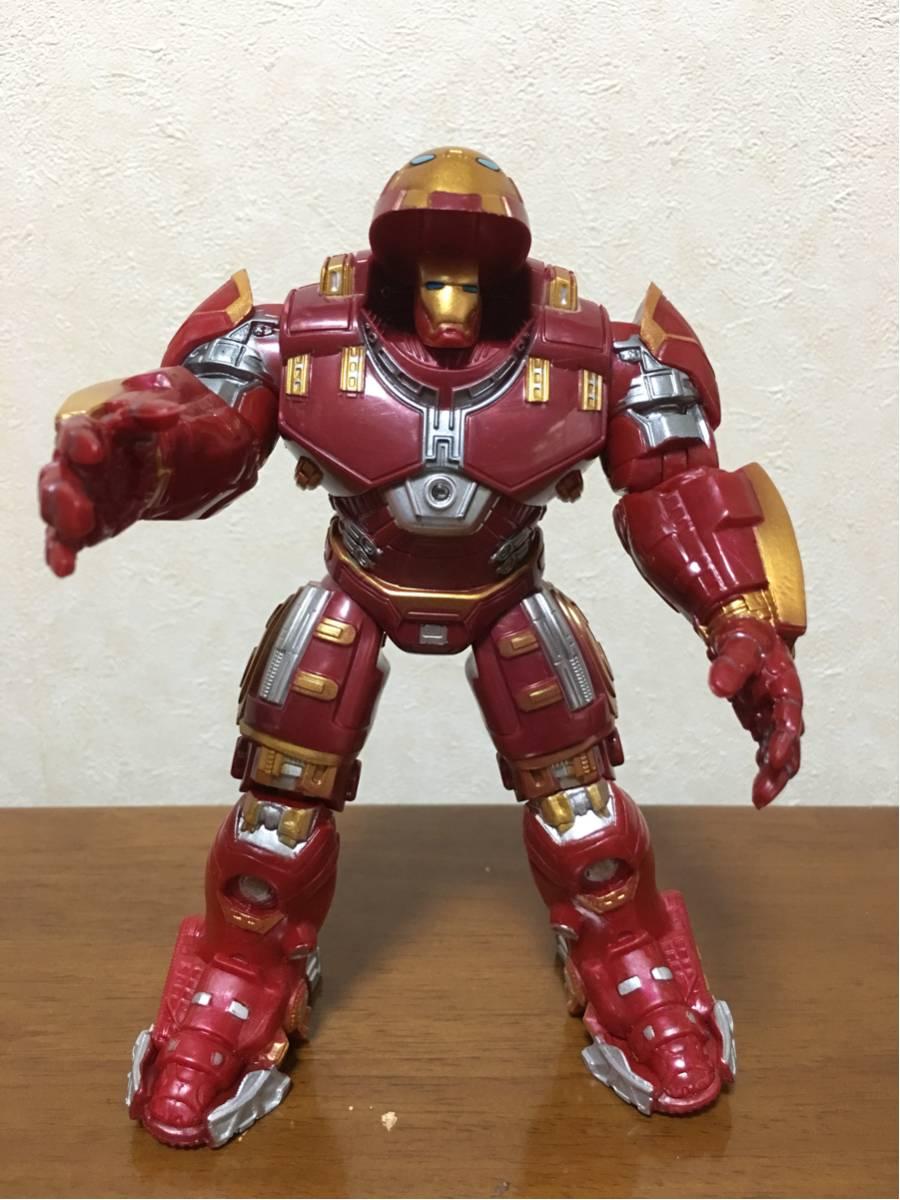 アイアンマン iron man toy 新品未使用 グッズの画像