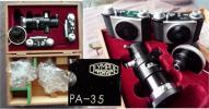 ★希少★オリンパス 顕微鏡用カメラ PA-35 二台 付属セ