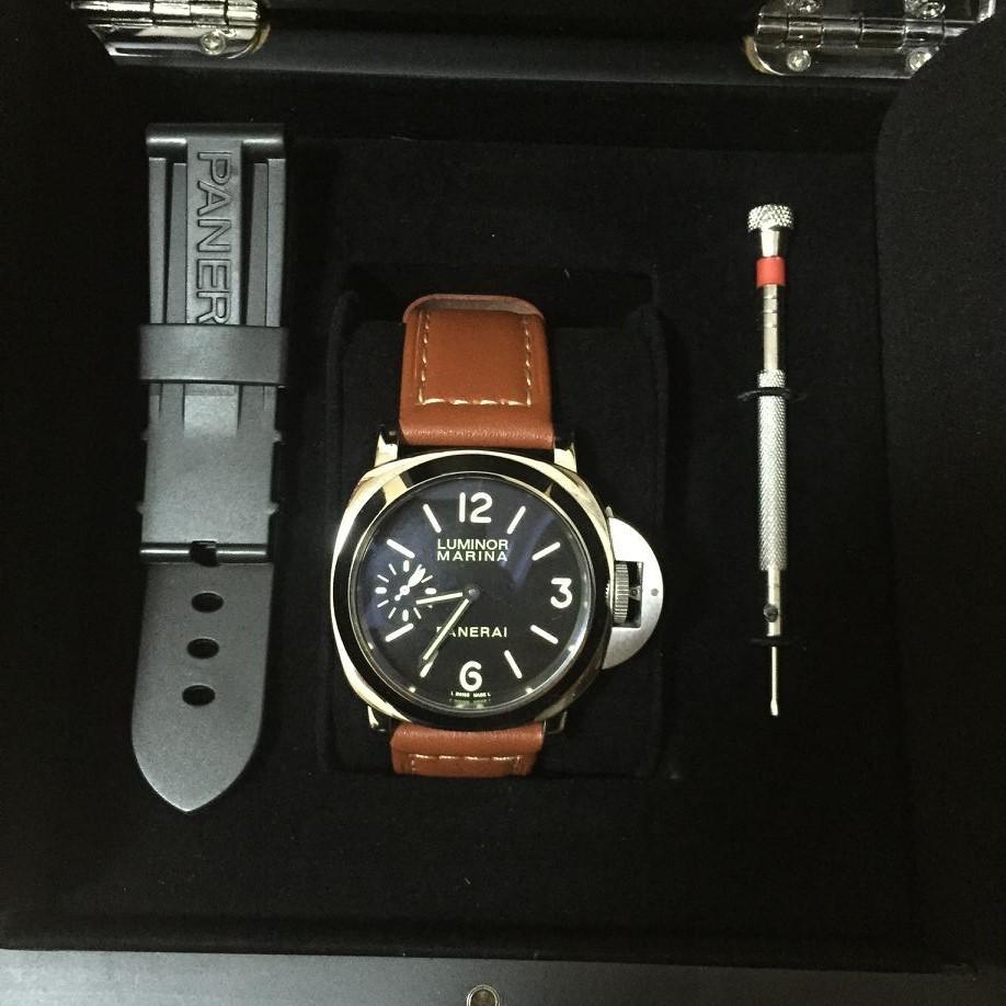 オフィチーネ パネライ PANERAI CLASSIC 高級腕時計