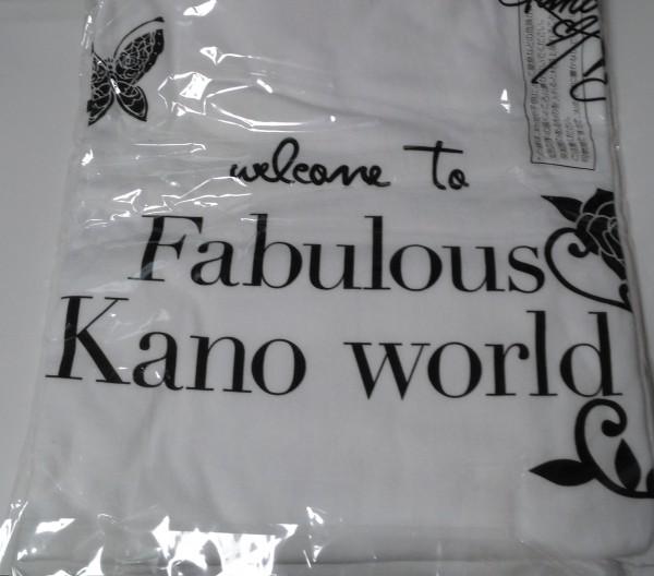 ファビュラス叶組 叶姉妹 神秘のアメージングTシャツ コミケ