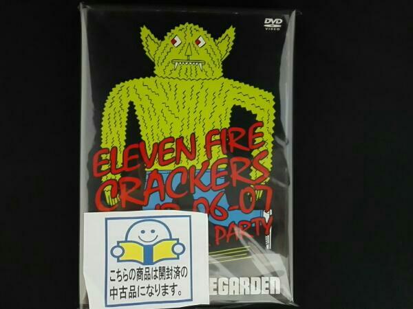 ELLEGARDEN ELEVEN FIRE CRACKERS TOUR 06-07~AFTER PARTY ライブグッズの画像