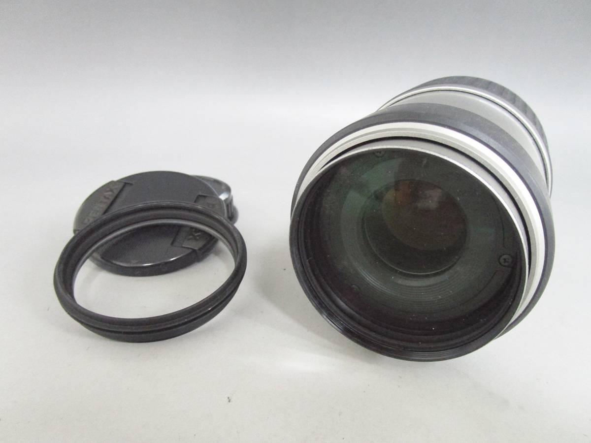 13/87-12 ペンタックス SMC PENTAX-FA 1:4.5-5.6 80-320mm