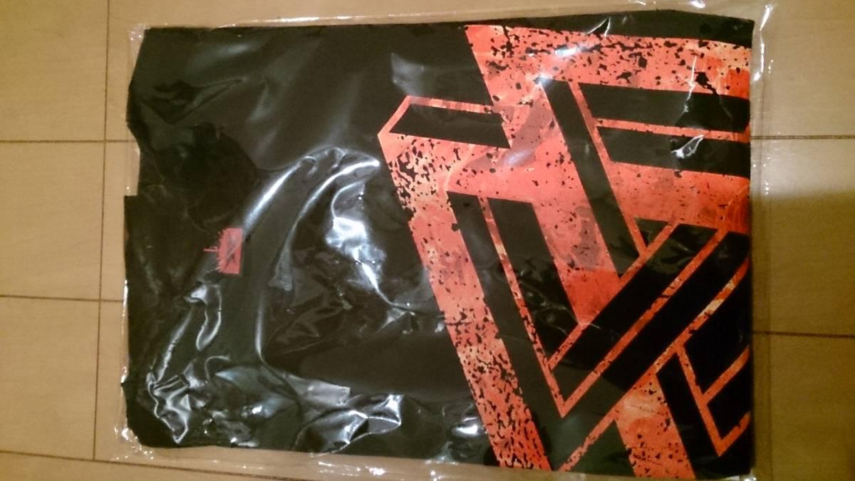 送料無料 TRI-ICON LVver Tシャツ(L) ライブヴューイング 限定品 新品未開封品 BABYMETAL ライブグッズの画像