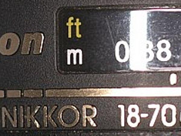【ニコン純正】AF-S NIKKOR 18-70mm 1:3.5-4.5G ED フルサイズ タムロン シグマ トキナー14-24mm 17-35mm 90m 100mm F2.8 NIKON ニッコール