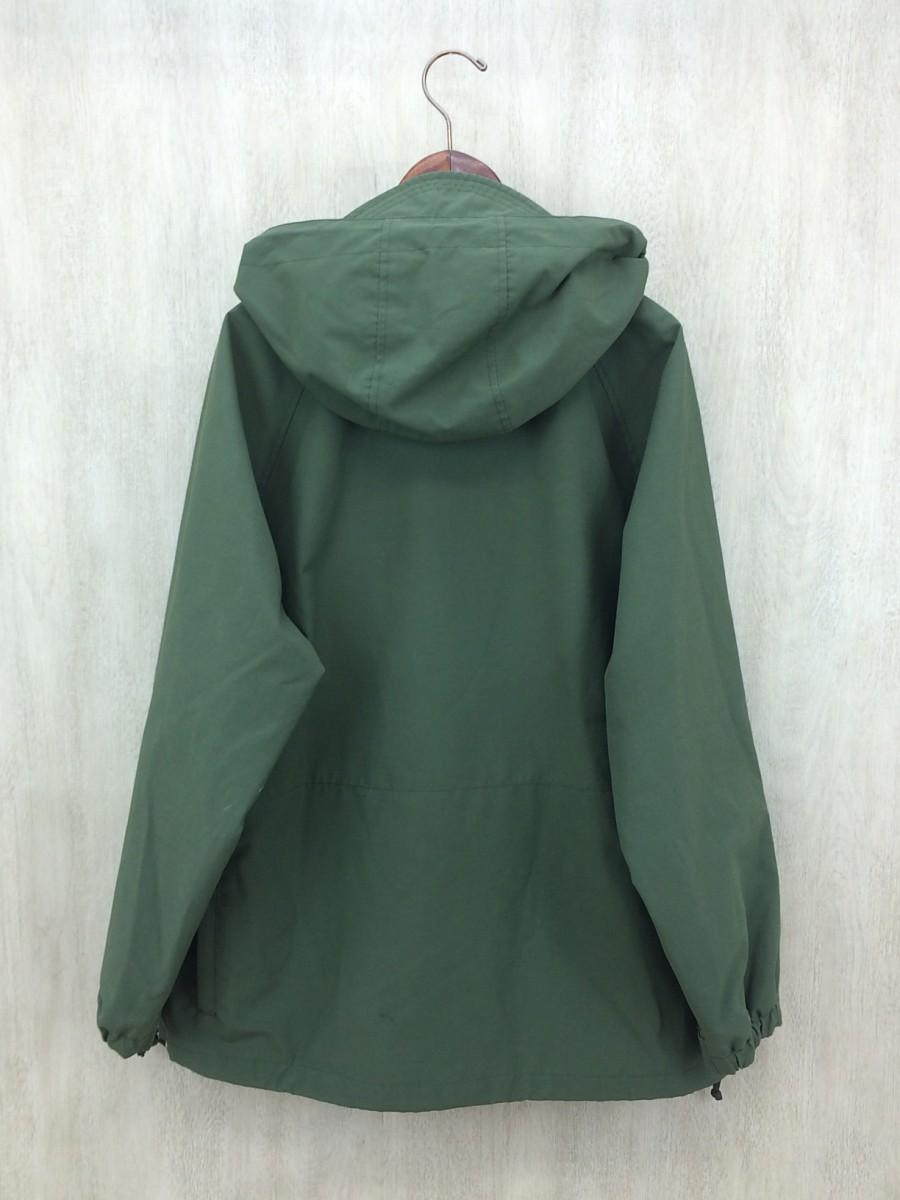 Batten wear/scout Anorak/MADE IN USA//M/コットン/KHK_画像2
