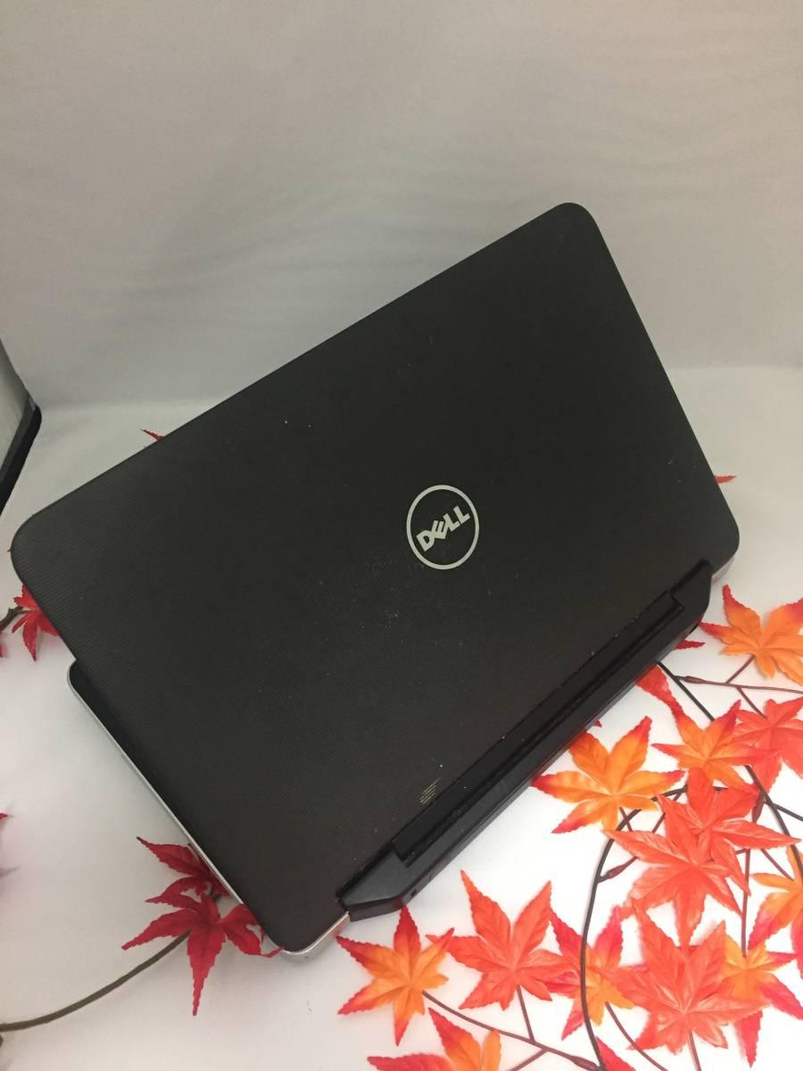 Dell Vostro 2520 ジャンク品 _画像4