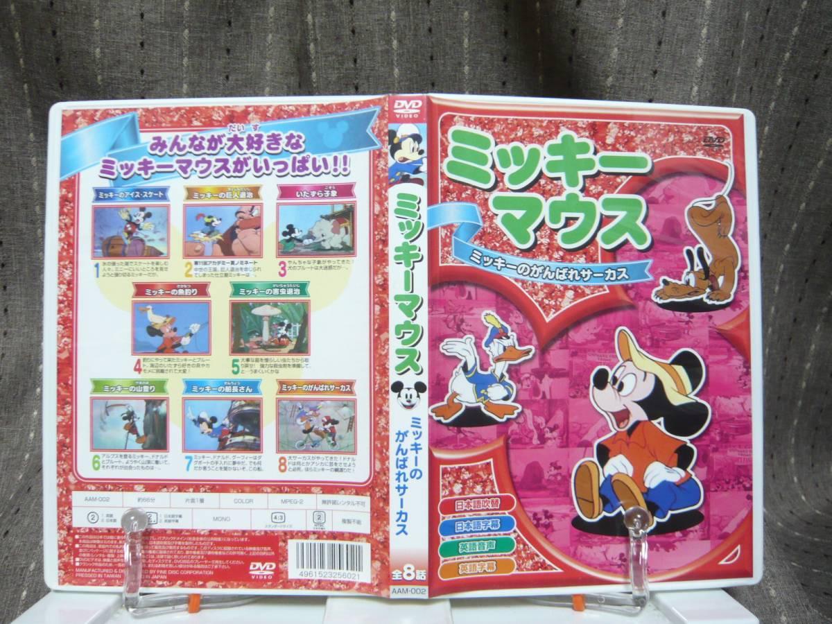 dvd「ミッキーマウス ミッキーのハワイ旅行/が - ヤフオク!