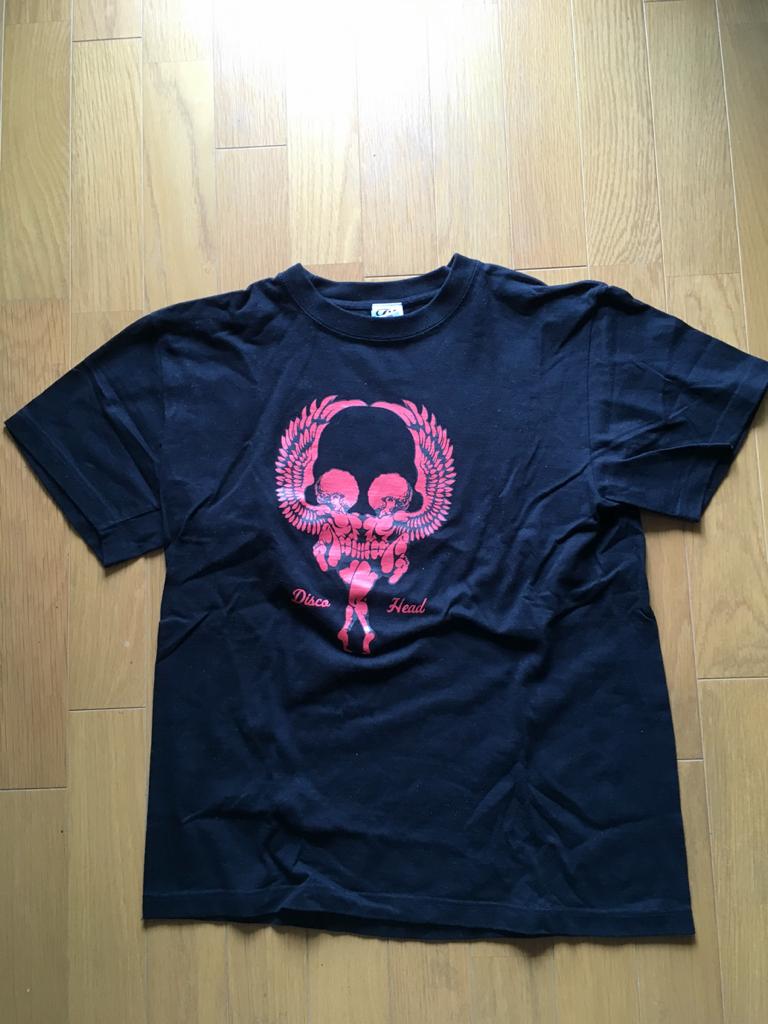 TILT MILD BUNCH Tシャツ