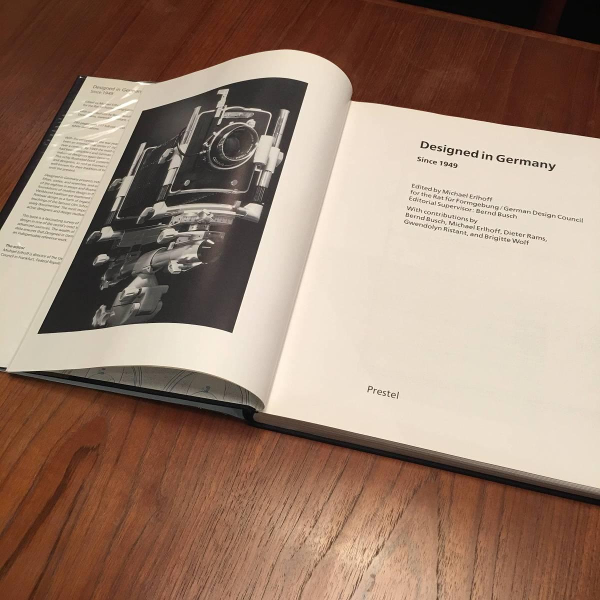 洋書 Braun ディーターラムス スペースエイジ プロダクトデザイン ミッドセンチュリー インテリア レトロ MOMA kartell 70s_画像5