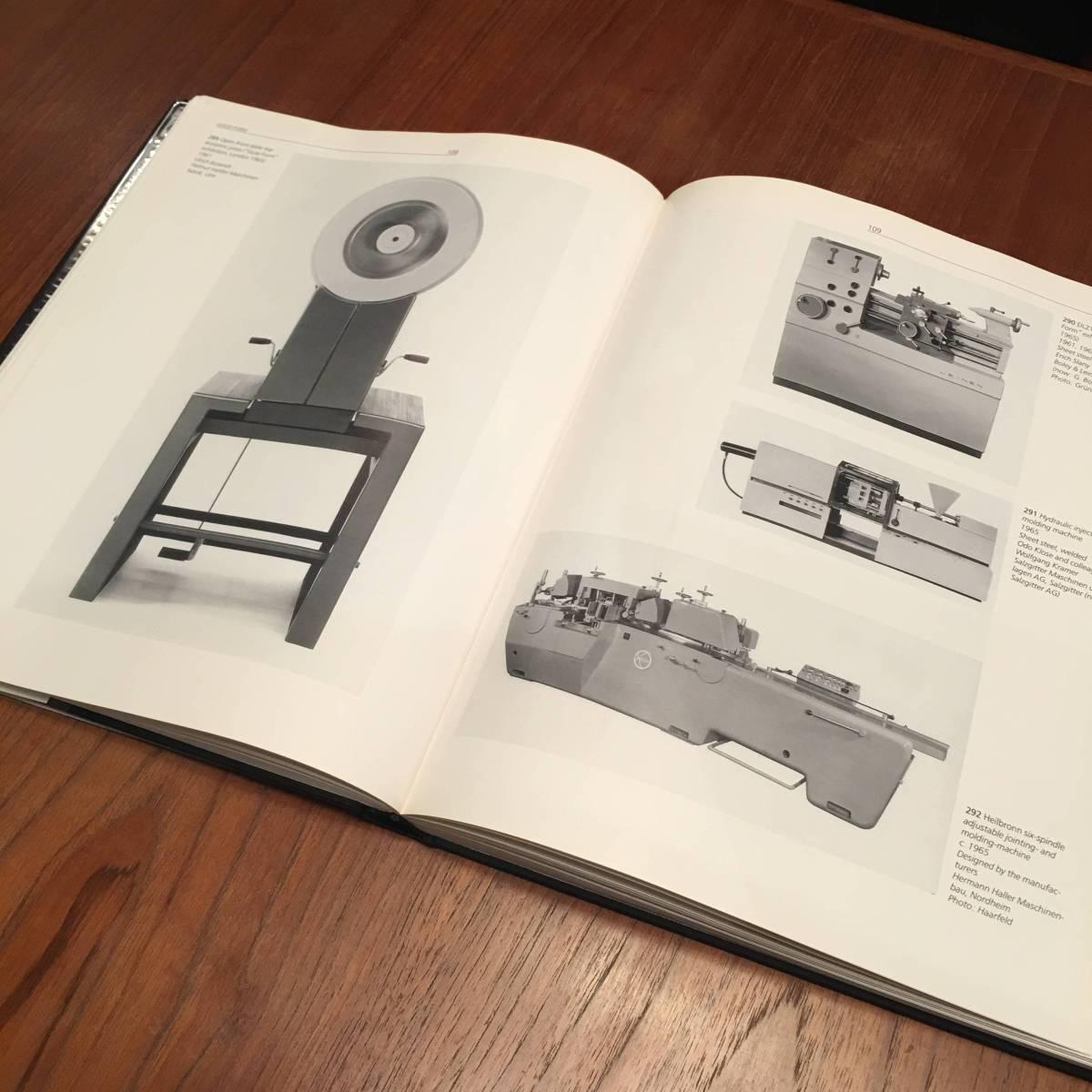 洋書 Braun ディーターラムス スペースエイジ プロダクトデザイン ミッドセンチュリー インテリア レトロ MOMA kartell 70s_画像7