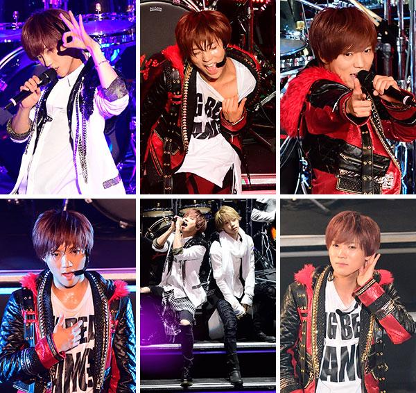 安井謙太郎 Love-tune Live 2017 生写真A22枚