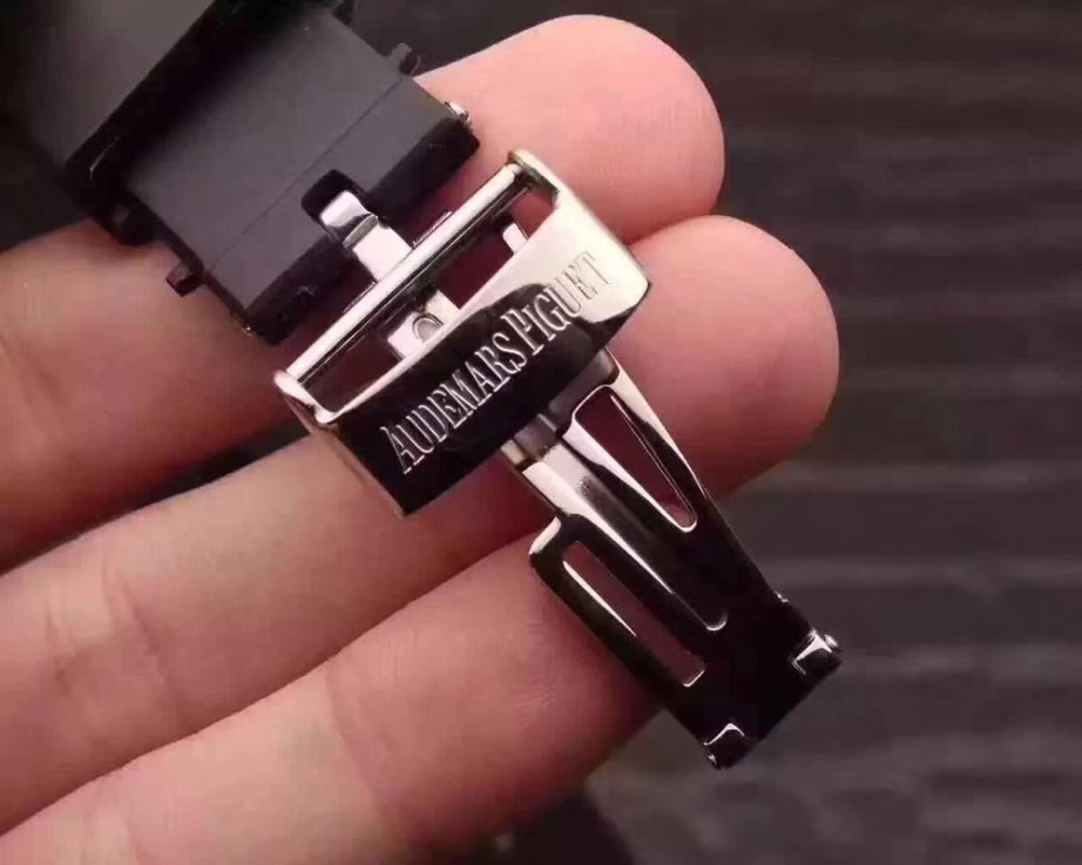 新品 AUDEMARS PIGUET メンズウォッチ オーデマピゲ 腕時計_画像3