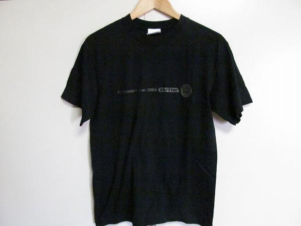 藤井フミヤ Concert Tour 2000 OUTSIDE Tシャツb1787
