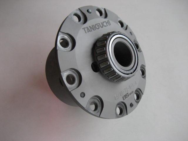 ジムニーJB23W 4型~10型 タニグチファイナルLSD フロント用 2wayモデル