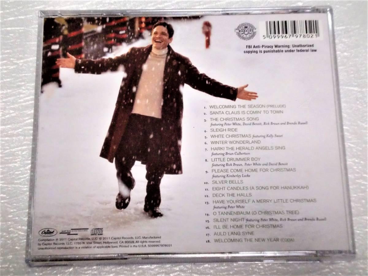 CD DAVE KOZ/ULTIMATE CHRISTMAS/クリスマス/US_画像2