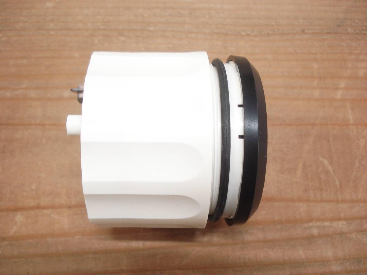 VDO 時計  52mm メーター径  12V_画像3