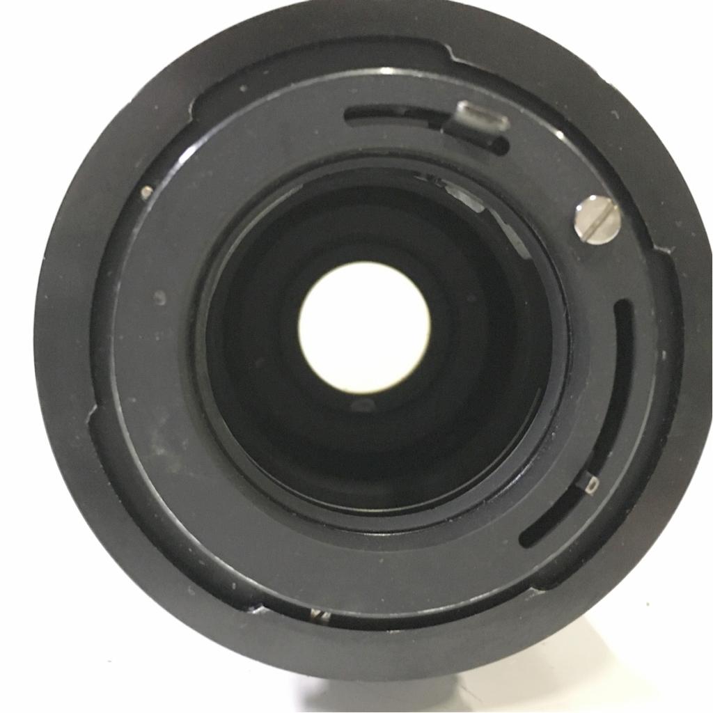 1002F☆ Topman MC AUTO ZOOM/C-MACRO 1:3.5-4.5 f=28-80mm 101947 φ67 ♪配送方法=ヤフネコ宅急便サイズ60cm♪_画像3