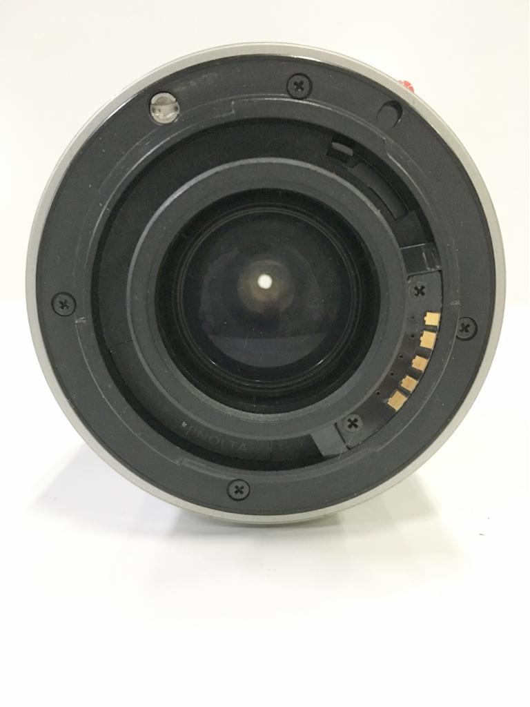 1027X☆ MINOLTA AF ZOOM 28-80mm 1:3.5(22) -5.6 φ62 ♪配送方法=ヤフネコ宅急便サイズ60cm♪_画像3