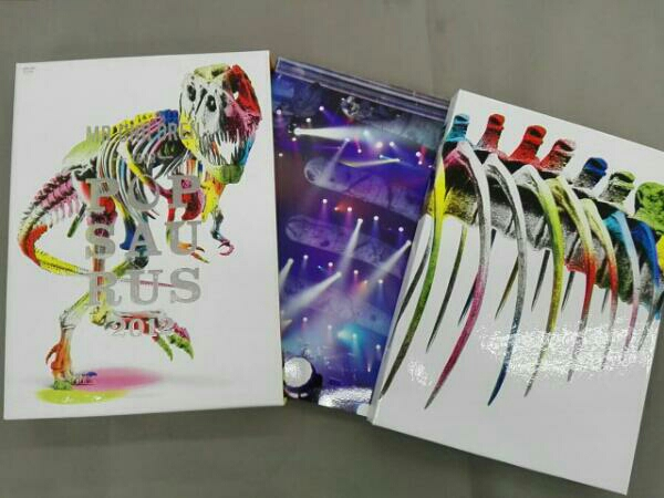 Mr.Children TOUR POPSAURUS 2012 ライブグッズの画像