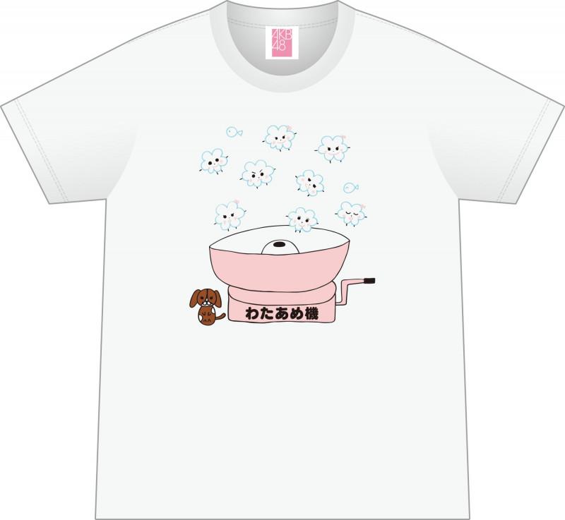 ☆ AKB48 久保怜音 10/28発売 デザイン2017年11月 生誕記念Tシャツ 生写真付 ライブ・総選挙グッズの画像