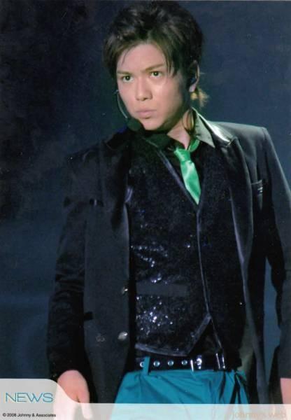 O1799NEWS 加藤シゲアキ公式写真