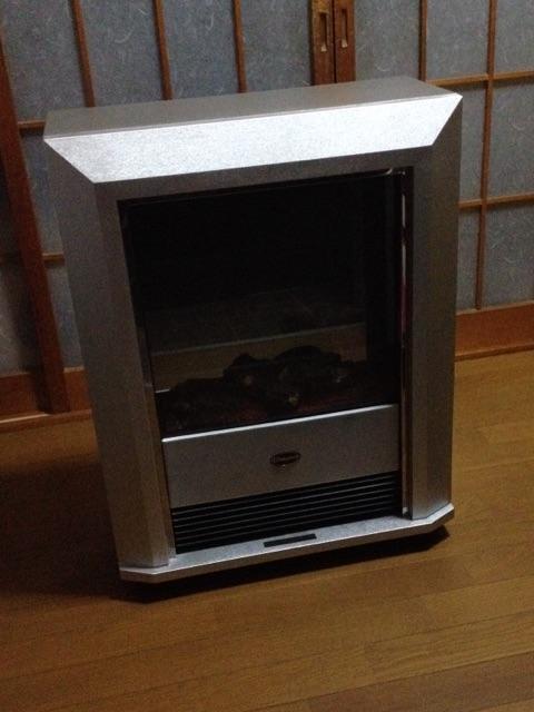 ー即決ー 電気暖炉 ■Dimplex/ディンプレックス■ [リーデラックス / LEE 20RJ]_画像2