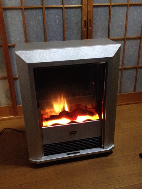 ー即決ー 電気暖炉 ■Dimplex/ディンプレックス■ [リーデラックス / LEE 20RJ]_画像3