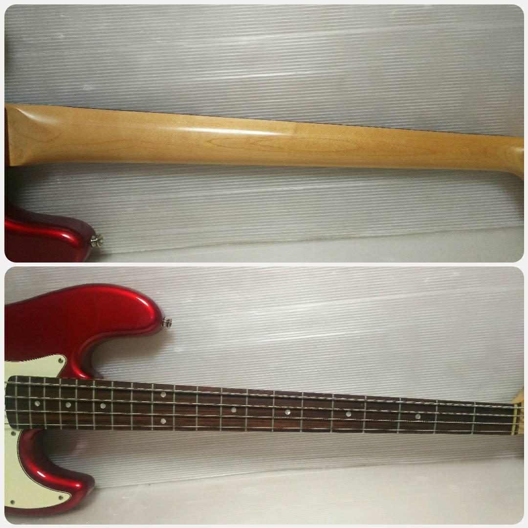 [71] Squier スクワイア エレキギター_画像3