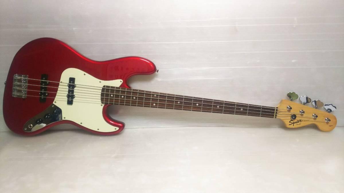 [71] Squier スクワイア エレキギター
