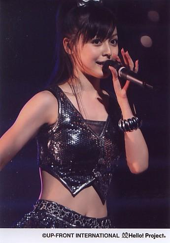 久住小春 販売終了生写真 ツアー2009秋ナインスマイルライブ3