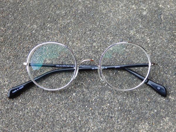 ★最終値下げ★【TheSoloist.◆ソロイスト】稀少◆サングラス john.◆眼鏡 メガネ◆OFG|DB
