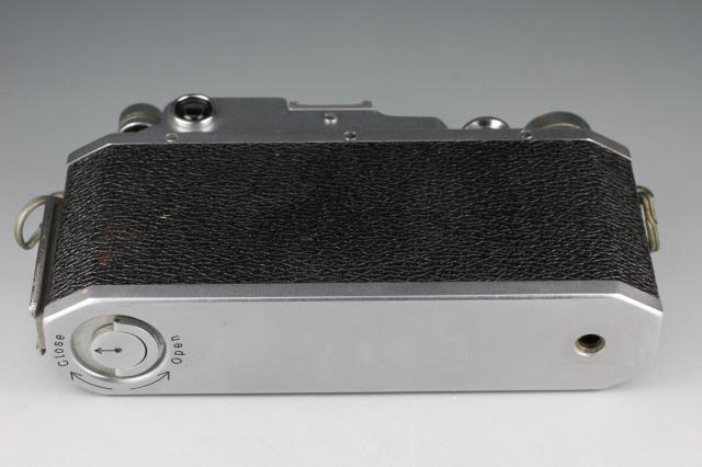 Canon 4Sb改 レンジファインダー キャノン IVsb改 コピーライカ コレクター キヤノン_画像3
