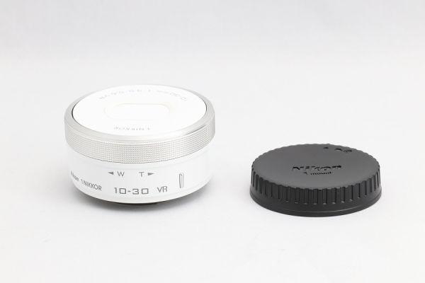 極上美品☆Nikon ニコン 1 NIKKOR 10-30mm F3.5-5.6 VR PD-ZOOM #273