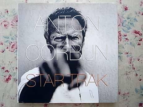 17391/アントン・コービン 写真集 Star Trak Anton Corbijn 1996年 初版 ミック・ジャガー ボノ スティング ノエル&リアム・ギャラガー