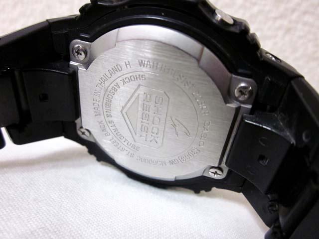 【中古】 CASIO カシオ GW-M5600BC 黒[240010224261]_画像3