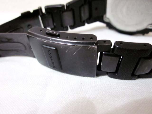 【中古】 CASIO カシオ GW-M5600BC 黒[240010224261]_画像4