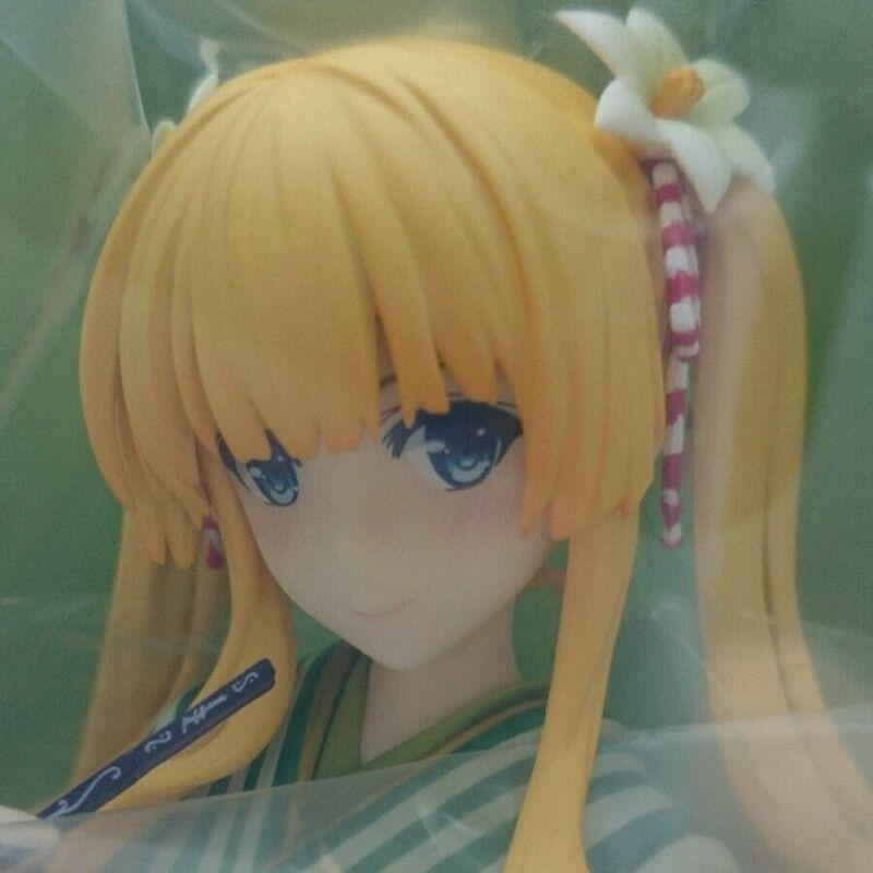 【中古】ANIPLEX+限定 澤村・スペンサー・英梨々 和服ver. 冴えない彼女の育てかた さえかの 240010226493_画像2