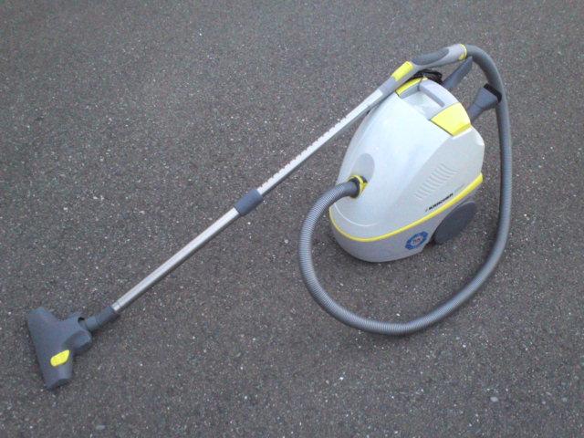 KARCHER(ケルヒャー) 水フィルター掃除機 K5500 ①_画像1