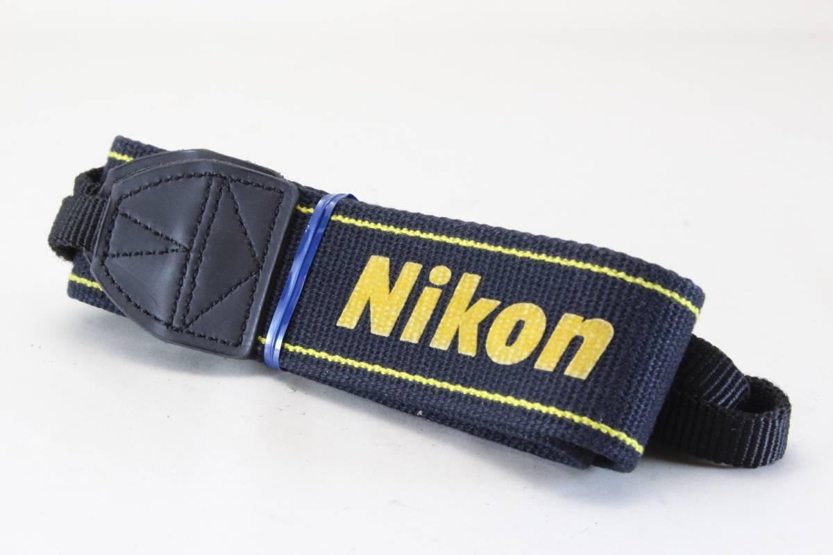 【純正】Nikon ニコン ストラップ⑤