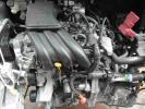 マーチ  K13 エンジンH23年DBA-16789km