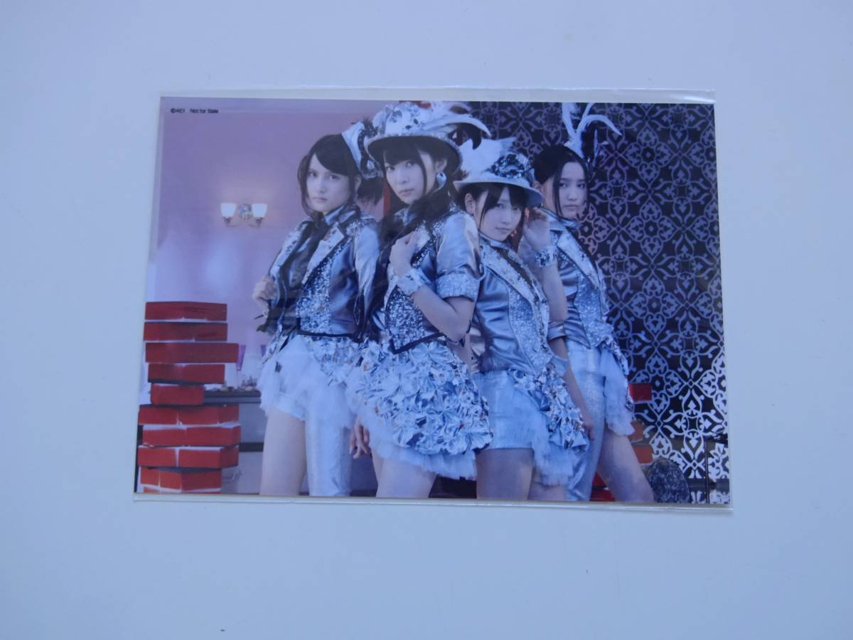 HKT48/公式生写真【指原莉乃/意気地なしマスカレード 特典 アンリレ】..