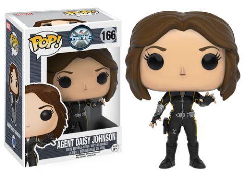 マーベル Agents of S.H.I.E.L.D. - Agent Daisy Johnson フィギュア グッズの画像