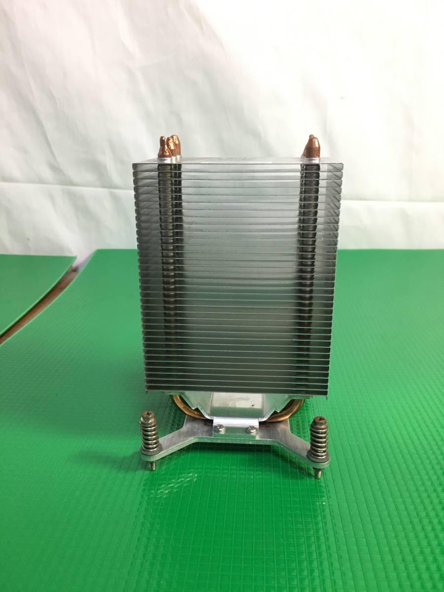 Fujitsu PRIMERGY TX140 S2 CPU heatsink V26898 - B975 - V1 A3C40129351 17.9.9 f17